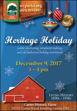 Heritage_Holiday at Carter Historic Farm