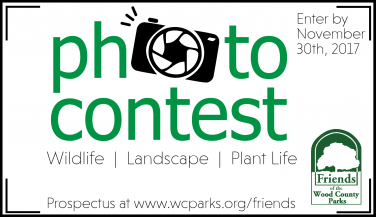 photocontest Wood County Park District
