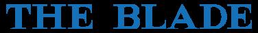 The Blade logo