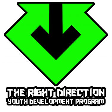 logo for the Right Direction Youth Development Program